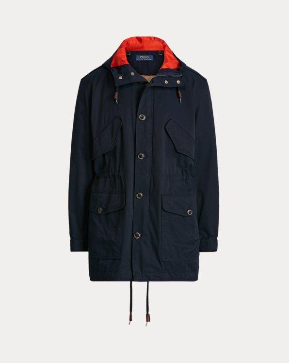 Marsh Coat