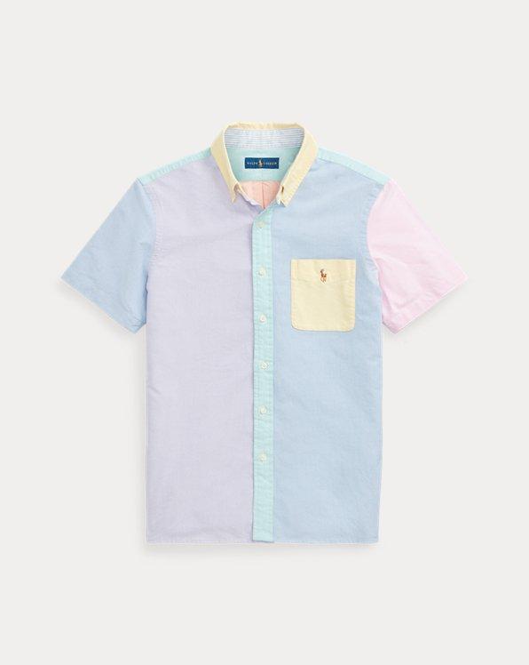 Classic Fit Oxford Fun Shirt