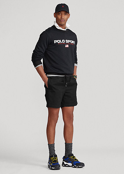 Polo Ralph Lauren 6 Inch Polo Prepster Stretch Twill Short