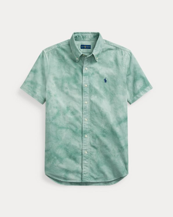 Classic-Fit Oxfordhemd