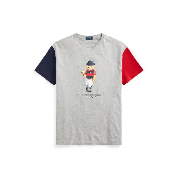 Ralph Lauren CLASSIC FIT POLO BEAR T-SHIRT