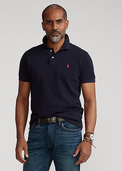 Polo Ralph Lauren The Luxe Knit Polo Shirt