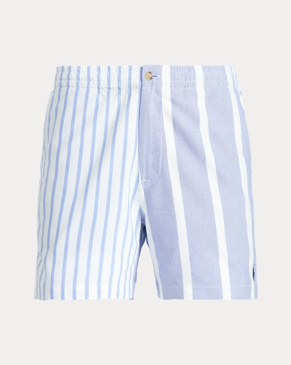 6-Inch Polo Prepster Oxford Short