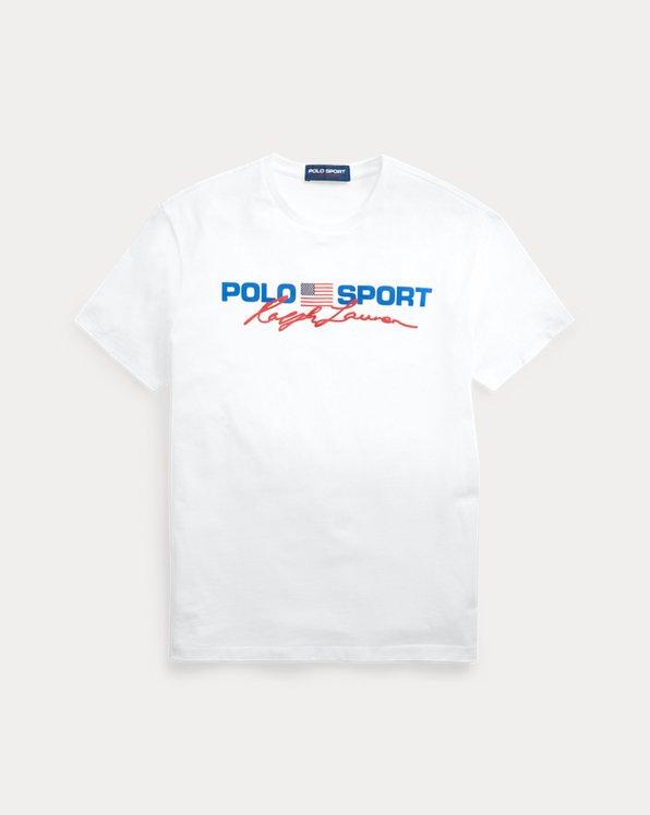 T-shirt Polo Sport classique