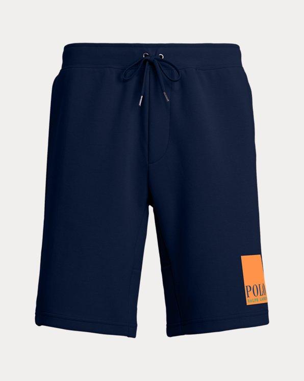 7.5-Inch Logo Double-Knit Short