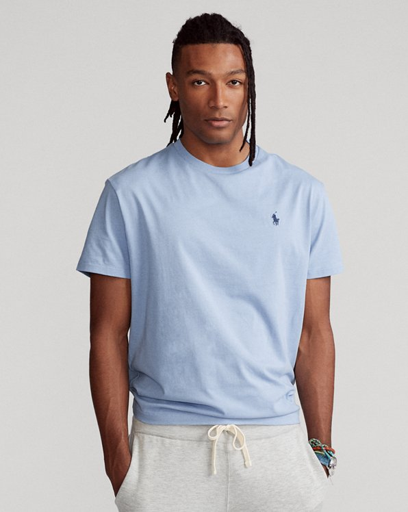 T-shirt unisexe poney en jersey