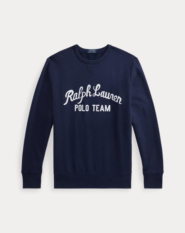 Polo Team Fleece Sweatshirt
