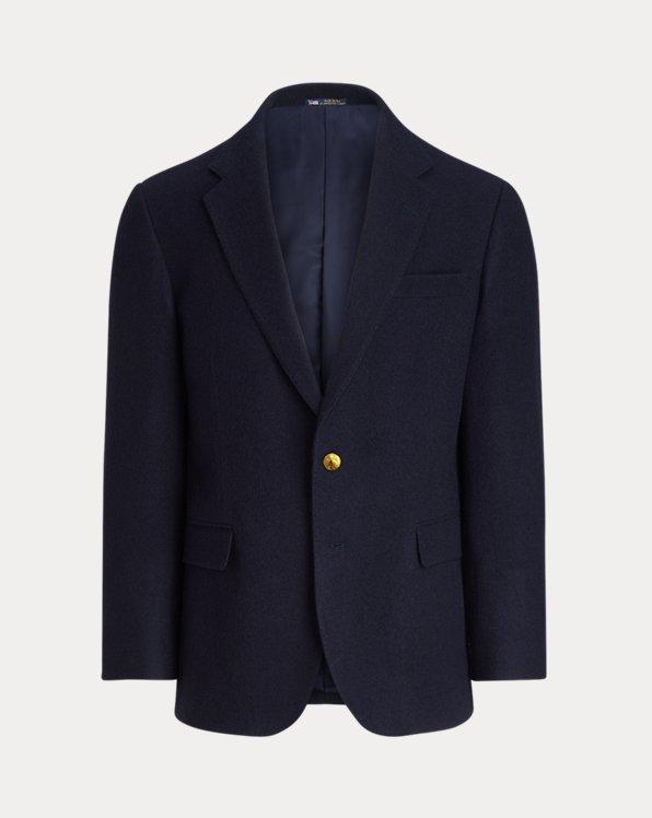 Polo Cashmere Blazer