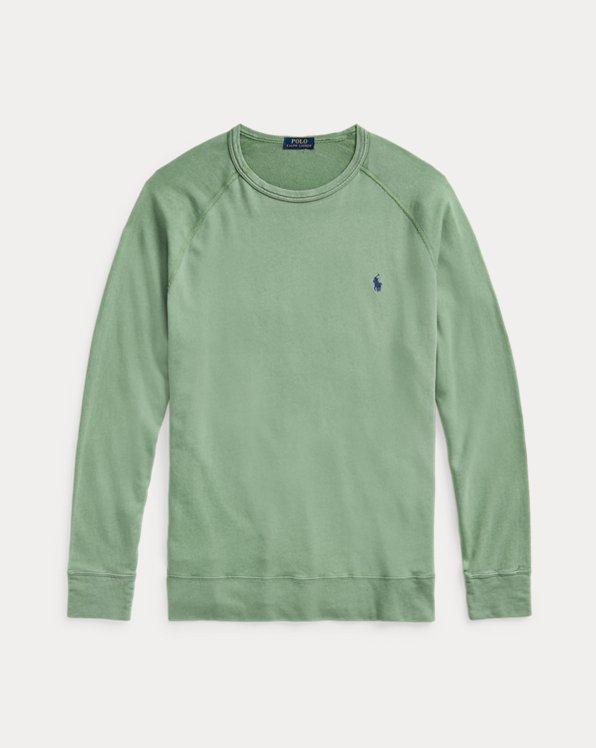 Spa Terry Sweatshirt