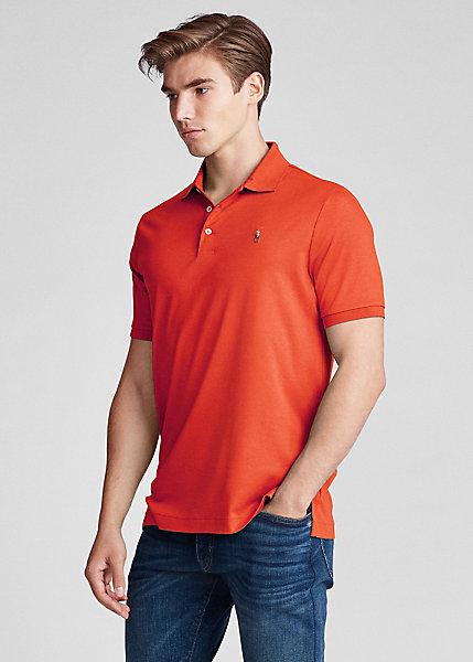 Polo Ralph Lauren Soft Cotton Polo Shirt