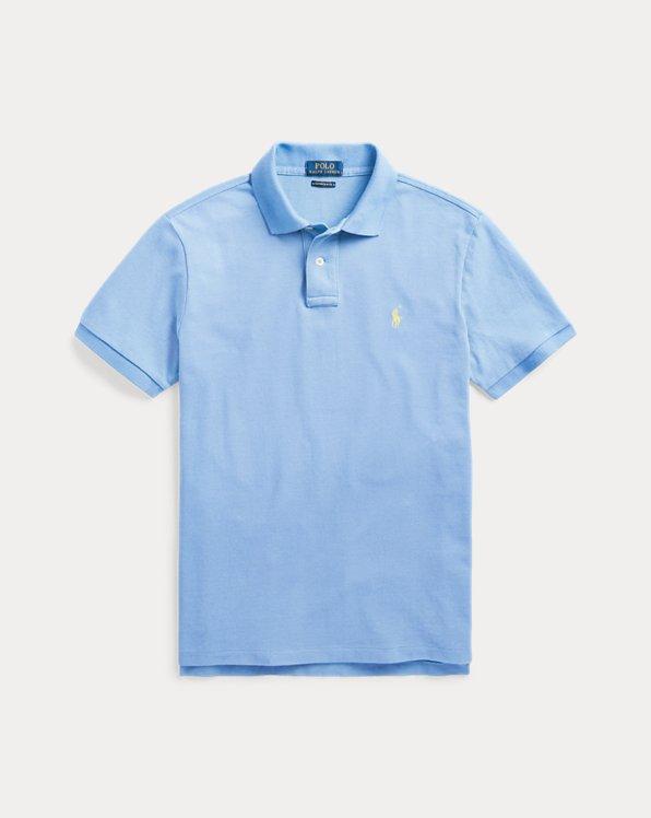 The Iconic Mesh Polo Shirt