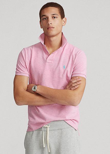 Polo Ralph Lauren The Iconic Mesh Polo Shirt