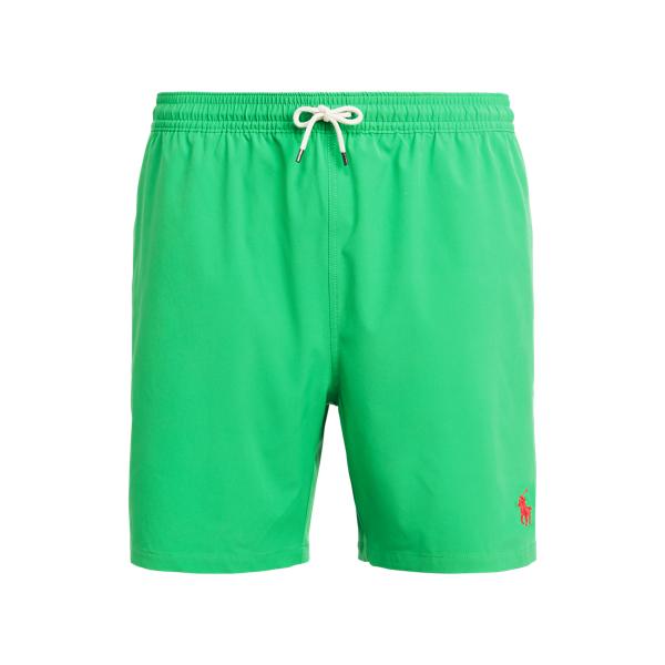 Polo Ralph Lauren Shorts TRAVELER SWIM TRUNK