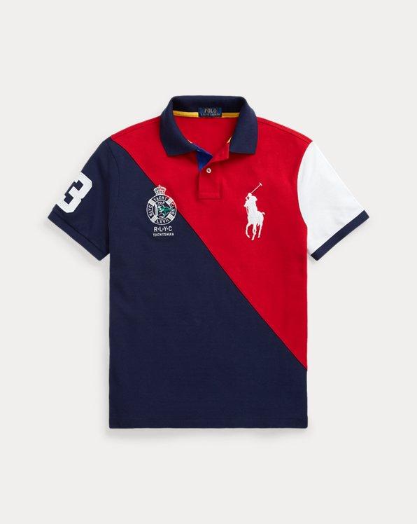 Men's Big & Tall Polo Shirts | Ralph Lauren