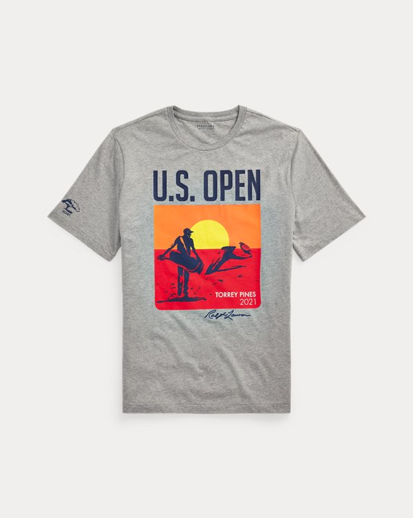 U.S. Open Jersey Graphic T-Shirt