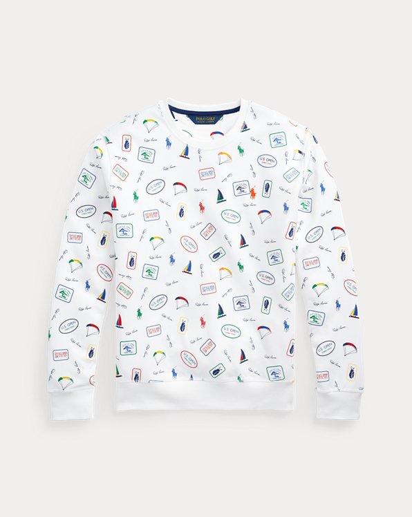 U.S. Open Double-Knit Graphic Sweatshirt