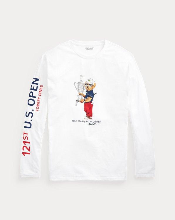 U.S. Open Polo Bear Jersey T-Shirt