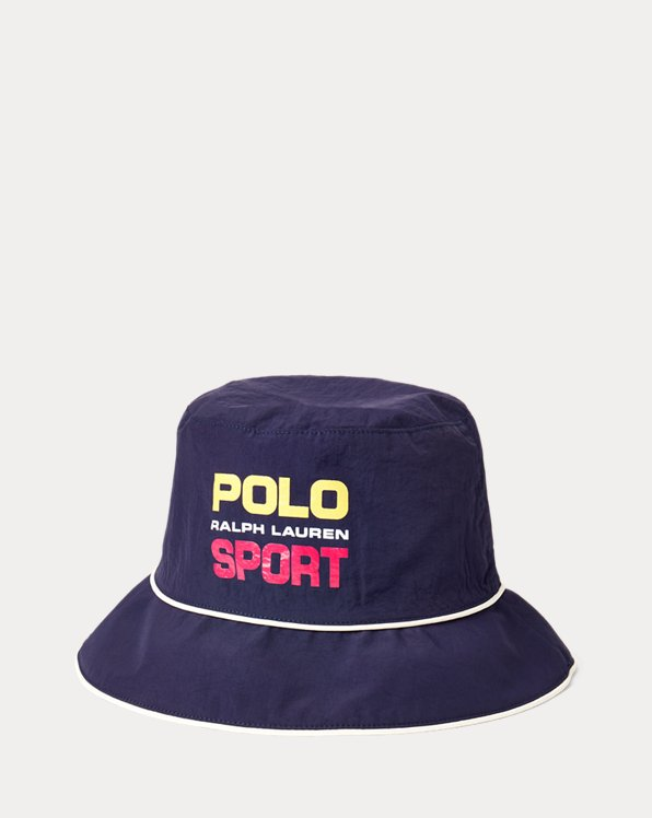 Polo Sport Bucket Hat