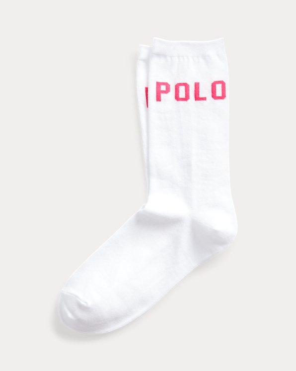 Chaussettes de sport coton mélangé