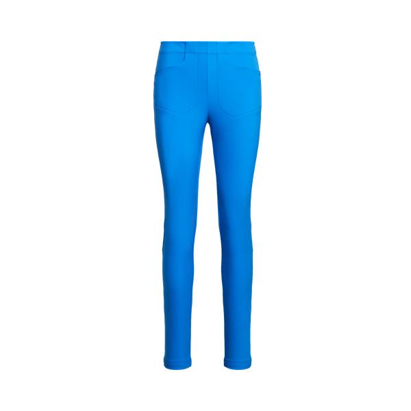 폴로 랄프로렌 Polo Ralph Lauren Stretch Athletic Pant,Colby Blue