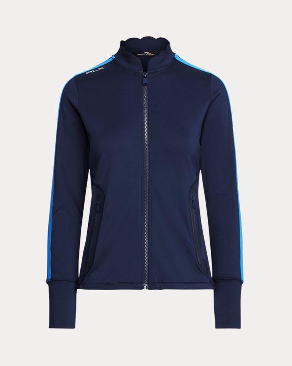 Performance Full-Zip Jacket
