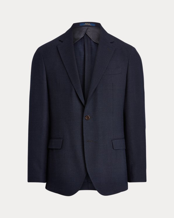 Polo-Soft-Stretchblazer