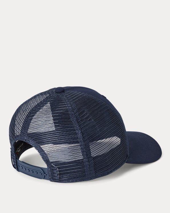 High-Crown Sports Cap