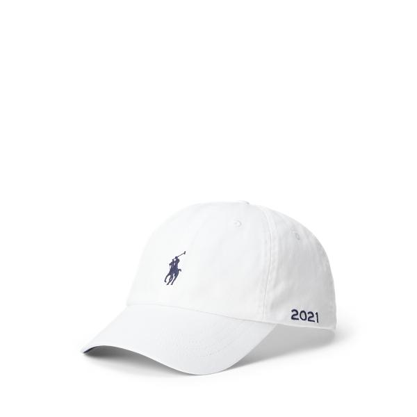 Wimbledon Chino Ball Cap