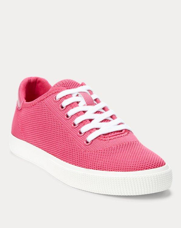 Jaylin Microfiber Sneaker
