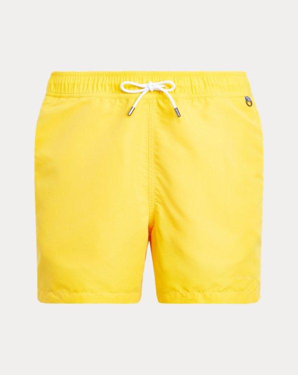 4-Inch Amalfi Swim Trunk