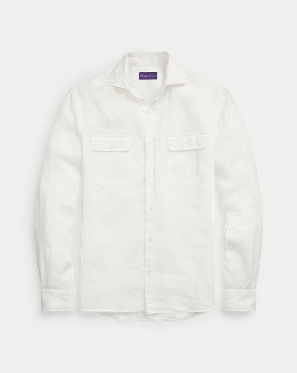 Linen Workshirt