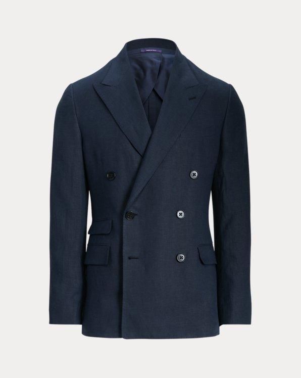 Kent Linen Sport Coat