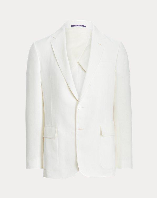 Kent Linen Suit Jacket