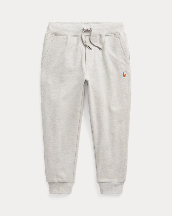 Cotton Mesh Jogger Trouser