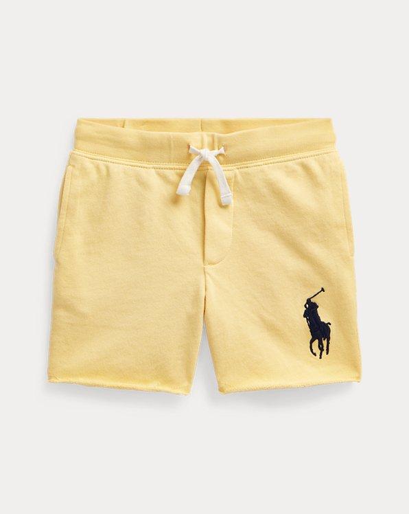Big Pony Spa Terry Short