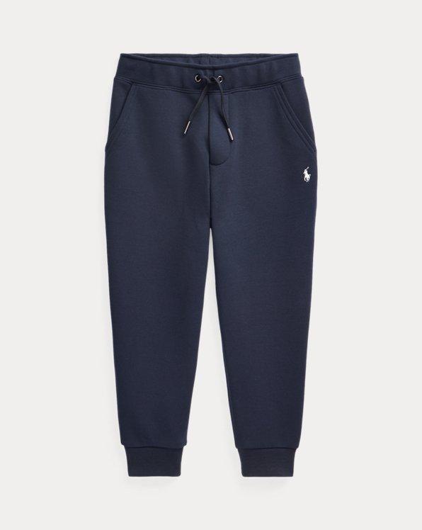 폴로 랄프로렌 남아용 조거 팬츠 Polo Ralph Lauren Double-Knit Jogger Pant,Aviator Navy
