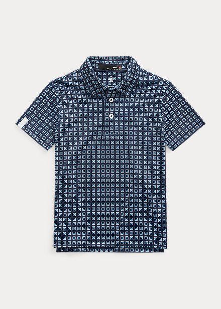 Polo Ralph Lauren RLX Golf Performance Polo Shirt