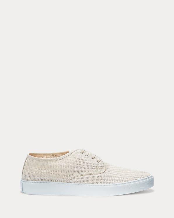 Jeromy Cotton Net Sneaker