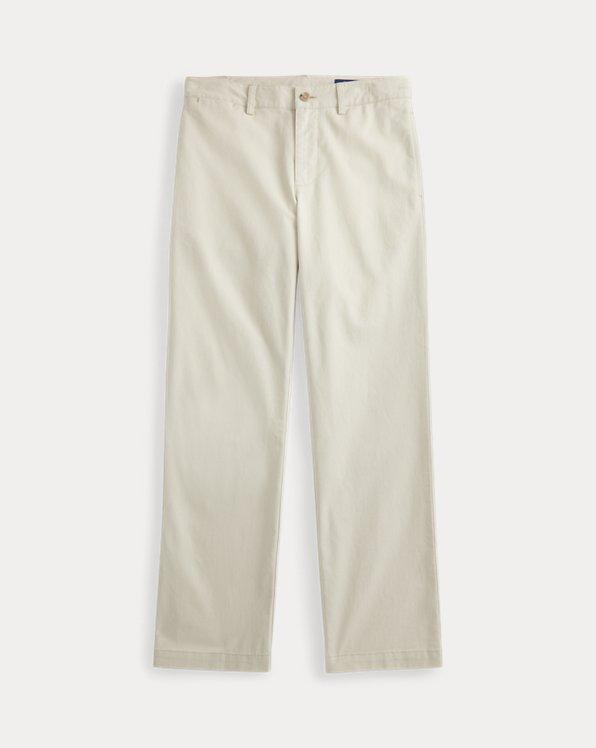 Slim Fit Stretch Chino Pant