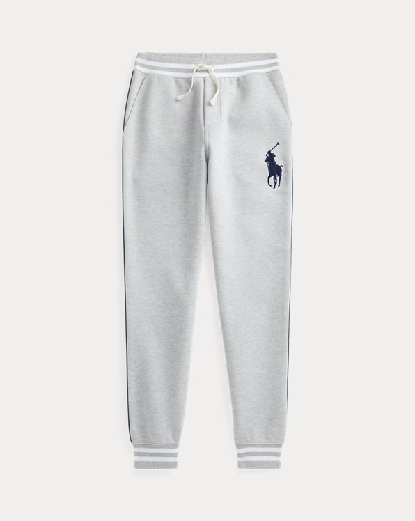 Big Pony Double-Knit Jogger Pant
