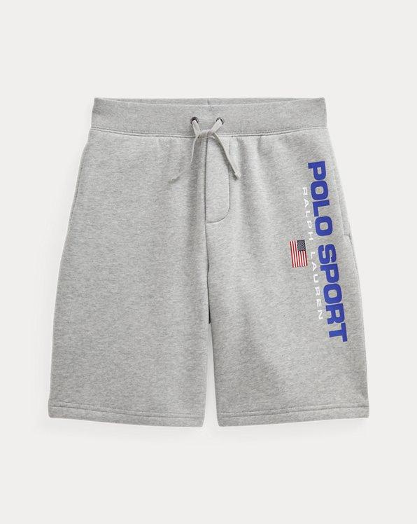 Polo Sport Fleece Short