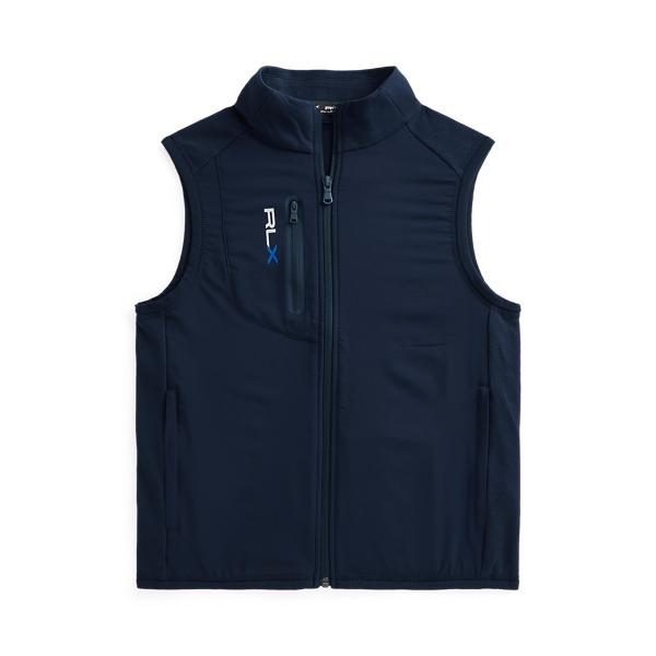 폴로 랄프로렌 Polo Ralph Lauren RLX Golf Paneled Stretch Vest,French Navy