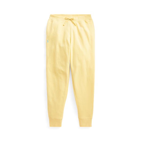폴로 랄프로렌 Polo Ralph Lauren Fleece Jogger Pant,Banana Peel