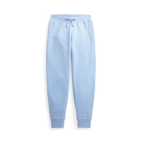 폴로 랄프로렌 Polo Ralph Lauren Fleece Jogger Pant,Chambray Blue