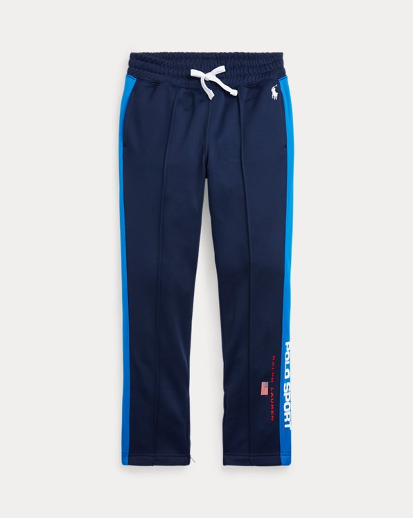 Polo Sport Fleece Track Pant