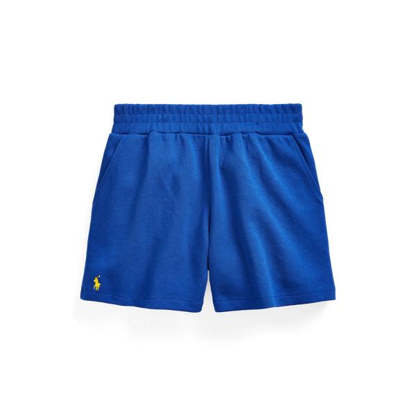 폴로 랄프로렌 Polo Ralph Lauren Double Knit Pull On Short,Heritage Royal