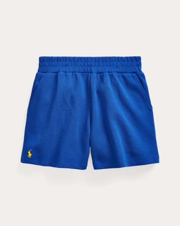Double-Knit Pull-On Short