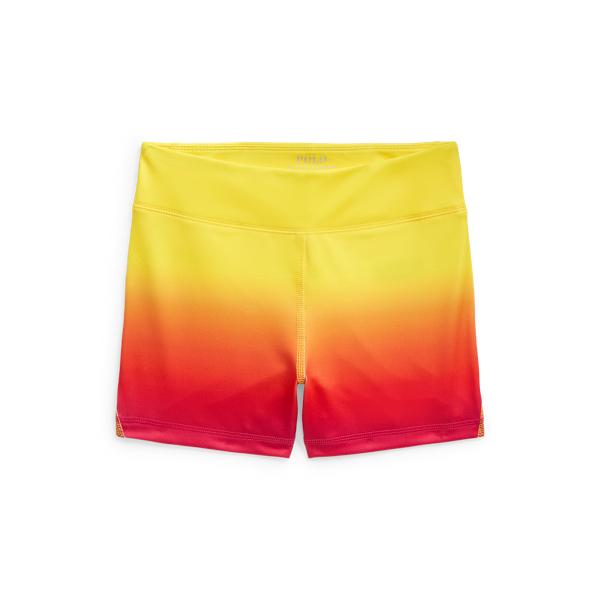 폴로 랄프로렌 Polo Ralph Lauren Ombre Stretch Jersey Short,Lemon Crush