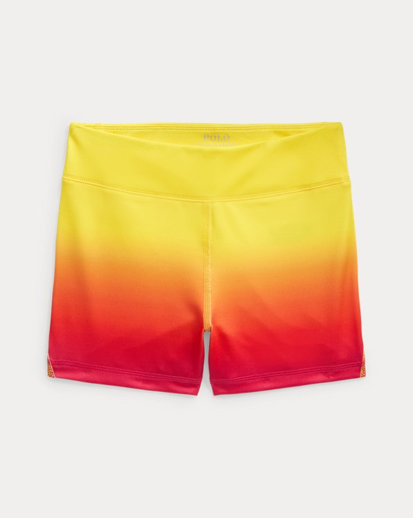 Ombre Stretch Jersey Short