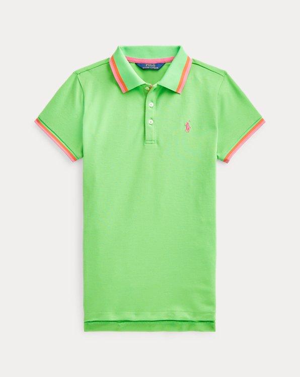 RLX Golf Performance Polo Shirt